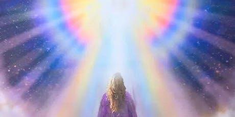 Divine I AM Transmission tickets