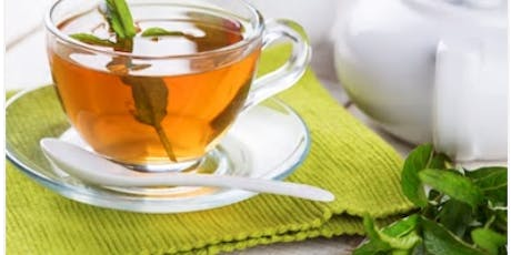 Essential Oils for Beginners & Medicinal Herbal Teas tickets