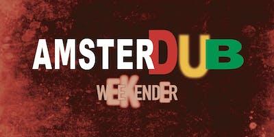 AmsterDub Weekender 2019