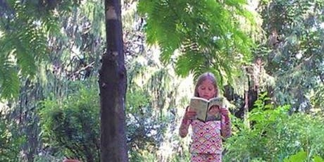 Wild Writing for Families - Half-term Workshop tickets