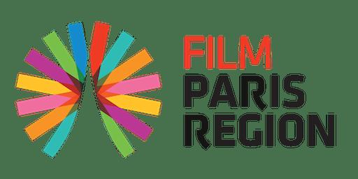 RENDEZ-VOUS DES PROFESSIONNELS : Base Film France Talents 14.11.2019