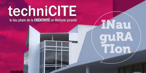 techniCITE vous ouvre ses portes le 17 octobre 2019 !