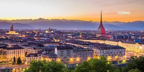 AcademyTOUR Piemonte 29 Ottobre 2019 biglietti