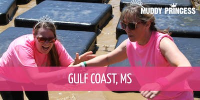 Muddy Princess Gulf Coast, MS