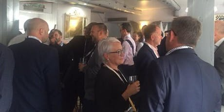 (FREE) Networking Essex in Colchester Thursday 9th January 12.30pm-2.30pm tickets