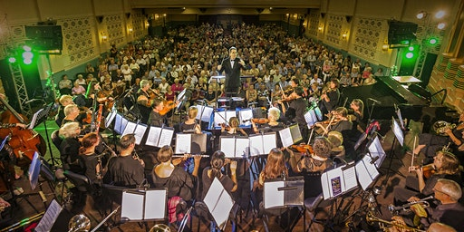 A Musical Feast At The Cathedral