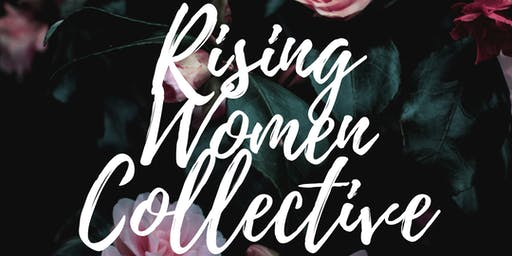 Rising Women Collective // Meet-up Munich