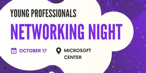 Cross-Chamber Young Professionals Networking Night