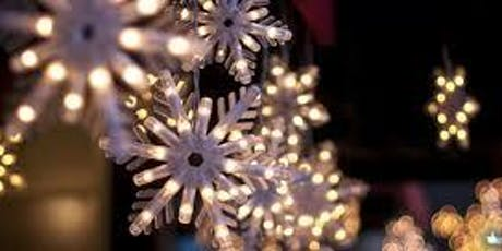 Christmas Lights Switch On Craft Market tickets