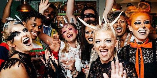 Spirit Animal Party