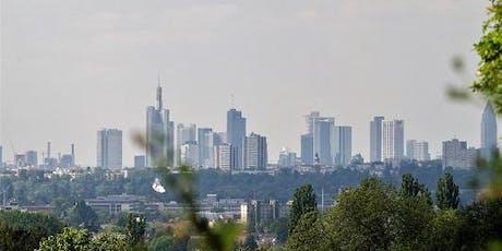 "Fr,01.11.19 Wanderdate ""Singles treffen am Frankfurter Lohrberg für 35-55J"" Tickets"