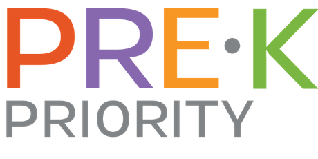 Pre-K Priority Champions Meetup tickets