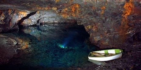 Summer Solstice Cave Sound Bath Meditation tickets