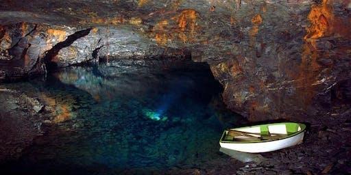 Summer Solstice Cave Sound Bath Meditation