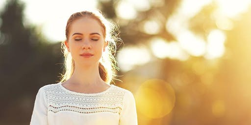 Meditate in Cheltenham