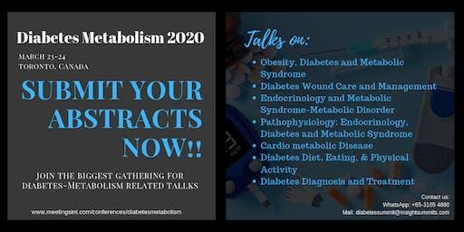 World Summit on Diabetes and Metabolism