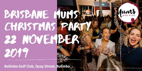 Brisbane Mums Christmas Party tickets