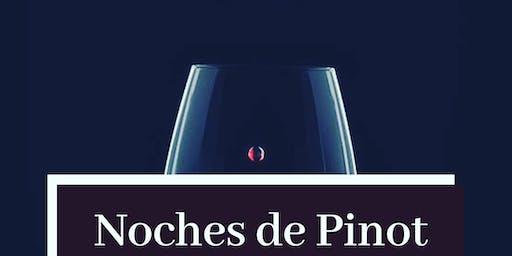 Noches de Pinot Noir