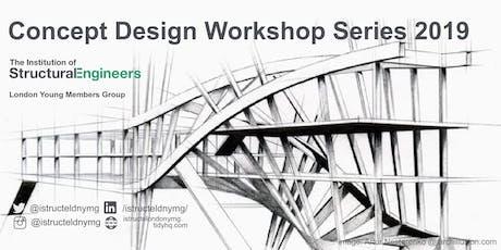 Concept Design Workshop 2 - Martin Mc Grath & David Gray, OCSC tickets