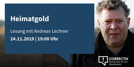 Heimatgold tickets