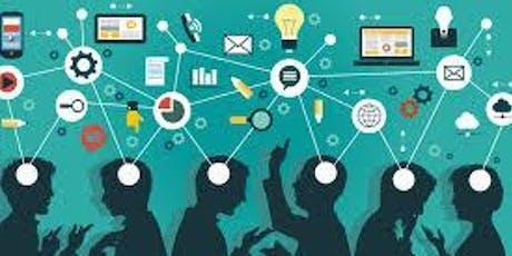 Informal Interactive Workshop - career planning & advancement for staff tickets