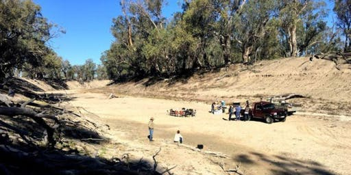 6th OzEWEX workshop: Human-environment interactions in the Murray-Darling Basin – from forecasting to foresighting