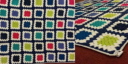 Sun PM Crochet Class