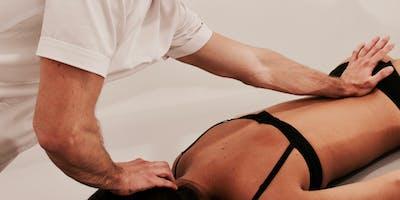 MASSOTERAPISTA MCB FULL TIME DIURNO (Massaggiatore e Capo Bagnino degli Stabilimenti Idroterapici)