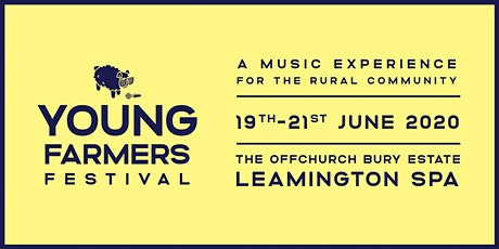 Young Farmers Festival tickets