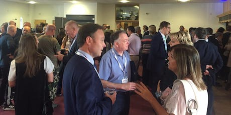 (FREE) Networking Essex Chelmsford Thursday 23rd January 12pm-2pm tickets