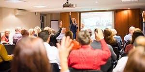 Public Speaking Club Night: Storytelling for...