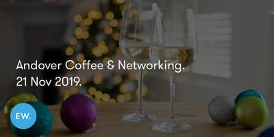 Andover Coffee & Networking - November 2019