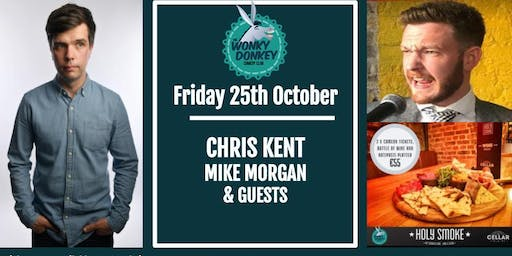 Chris Kent plus Guests
