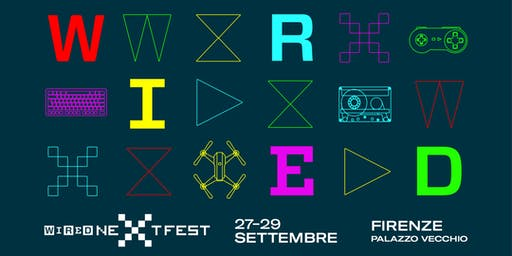 Wired Next Festival • People on the Edge