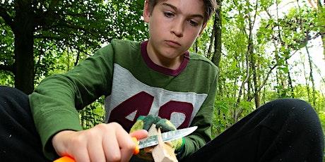 Wild Rangers Conservation Club tickets