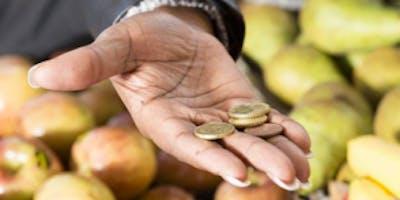Budgetcursus 'Voor 't Zelfde Geld' - start 28 oktober 2019