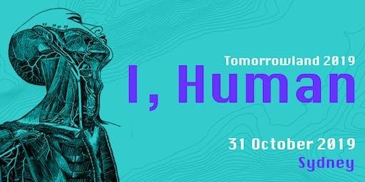 Tomorrowland 2019: I, human