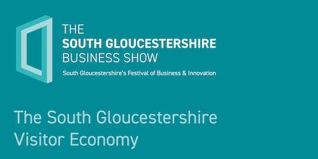 The South Gloucestershire Visitor Economy tickets