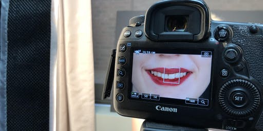 Smile Design and Dental Photography - RESERVATION ONLY