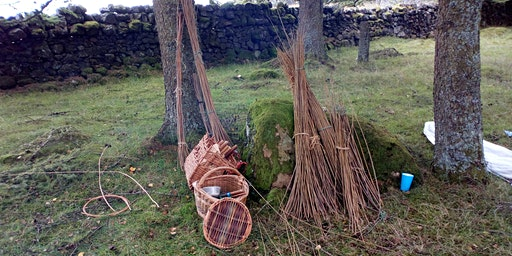 Beginners Basket Making