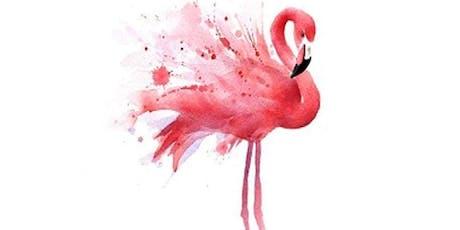Exploding Flamingo - Woolloomooloo Bay Hotel tickets