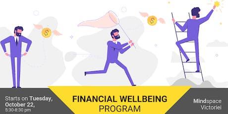 Financial Wellbeing Program tickets