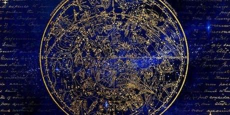 Les Jeudis de l'Astrologie billets