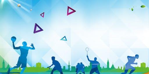 Children's Festival 2020 - Running the Race