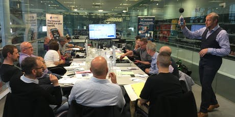 Learn to measure & manage noise at work in just one day! tickets