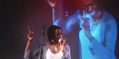 Contemporary/Pop/Modern/ Neo Soul/R'n'B / Expressive singing 10 week course