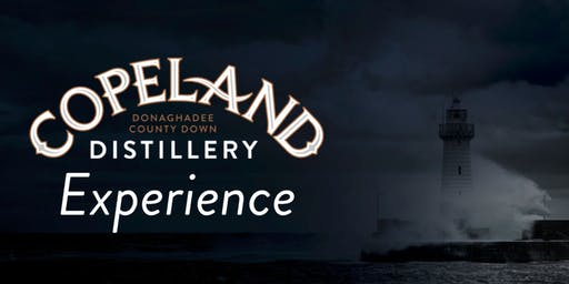 The Copeland Distillery Tour
