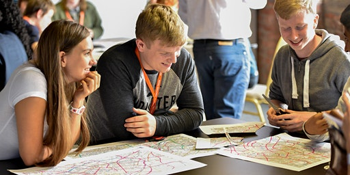Geography Taster Day - 6 July 2020