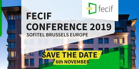 FECIF  CONFERENCE 2019 tickets