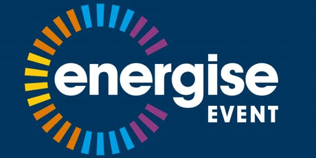 Energise event  tickets